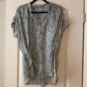 William Rast blouse